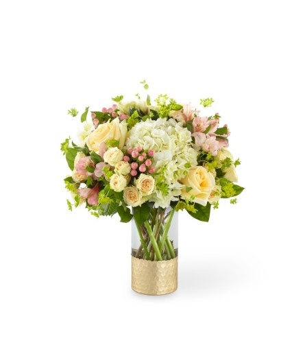 The Simply Gorgeous™ Bouquet by FTD