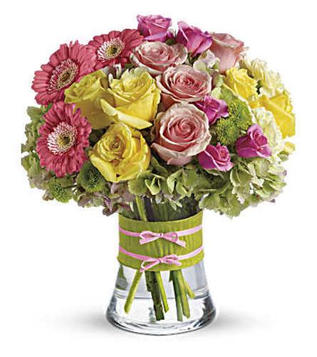 Softly Spoken Bouquet