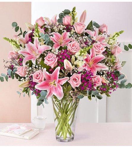 Adoration Bouquet