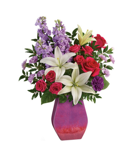 Regal Blossoms Bouquet 2019