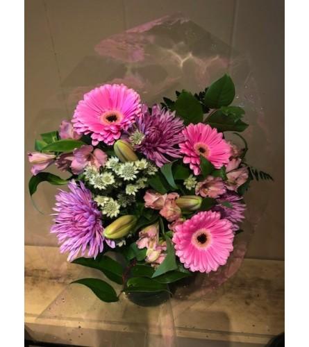 Pinktastic Bouquet