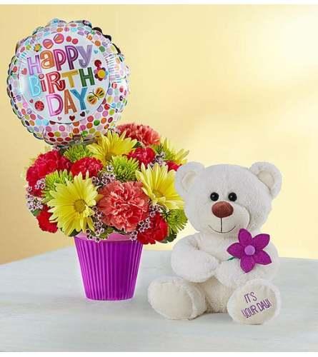 It's Your Birthday Bear