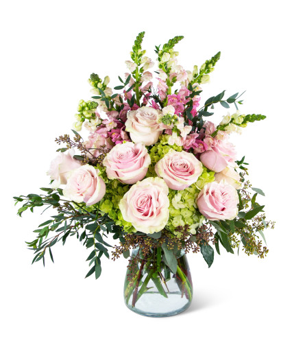 Dreamy Roses Supreme by Country Garden