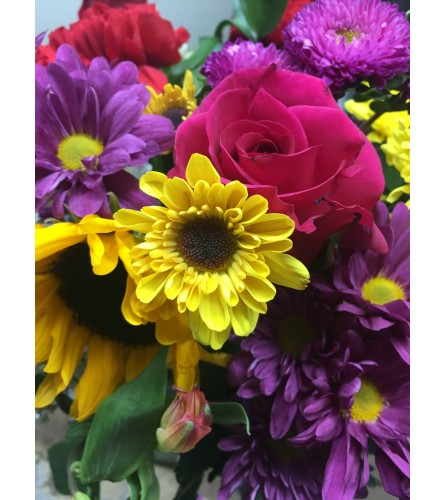 Summer Bouquet Special