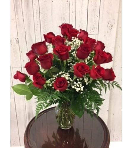 24 RedRose Bouquet