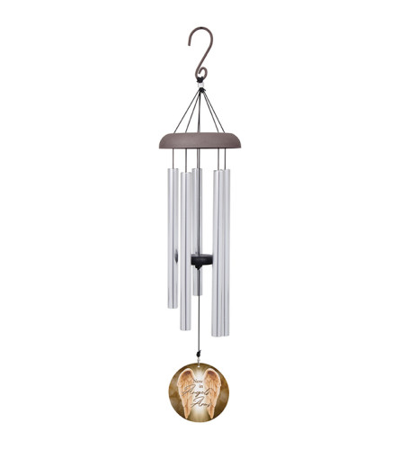 "30"" Picture Perfect Chime - Angels Arms"