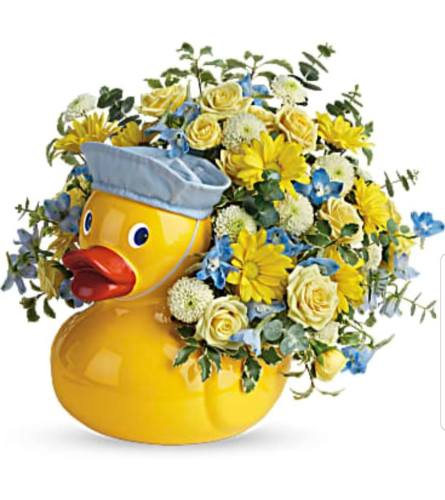 Ducky Boy