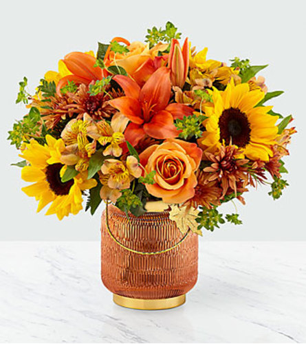 You're Special in Vase