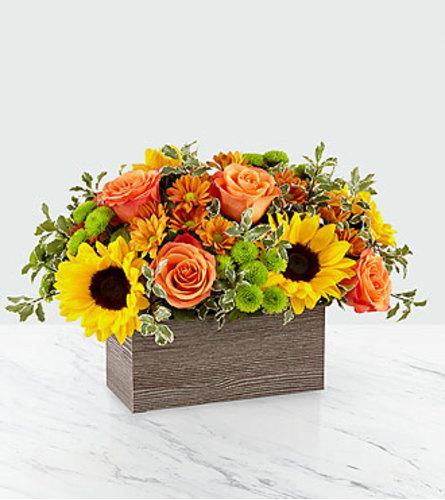 Happy Harvest Garden Bqt