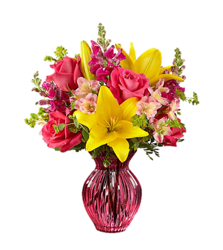 FTD Happy Spring Bouquet