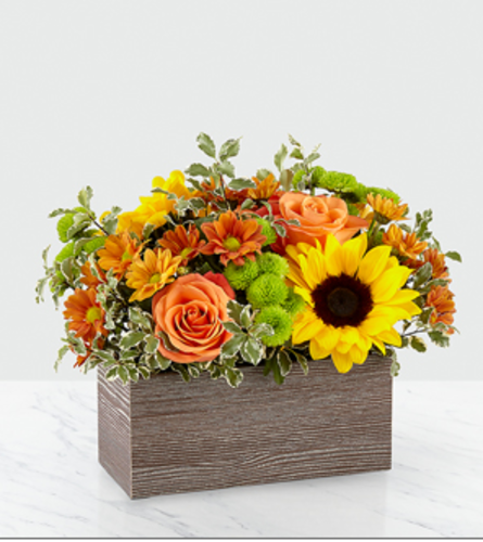 Harvest Garden Bouquet