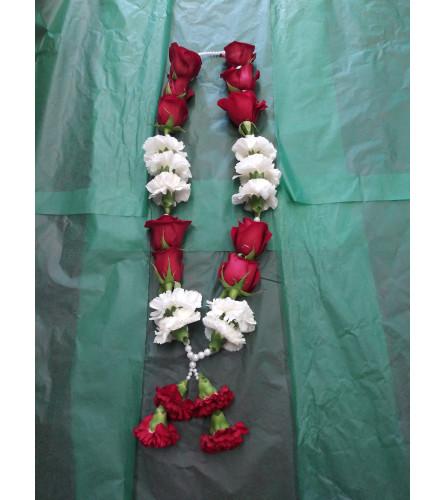 mala ( wedding garland)
