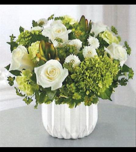 Simply Sophistication Bouquet