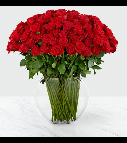 Sensational Luxury Rose