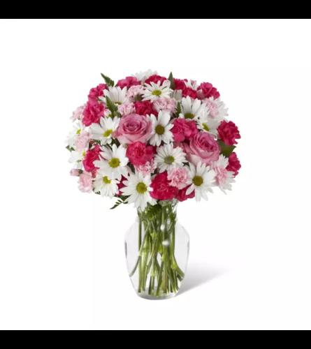 The Sweet Surprises® Arrangement by FTD®