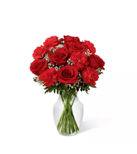 The Sweet Perfection™ Bouquet by FTD