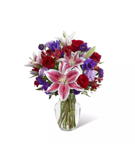 The Stunning Beauty™ Arrangement by FTD®
