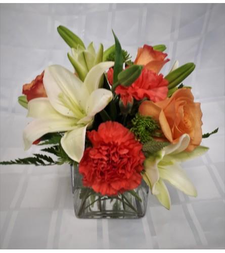 Autumn Special Bouquet