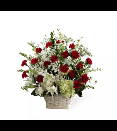 In Loving Memory™ Arrangement by FTD Flowers