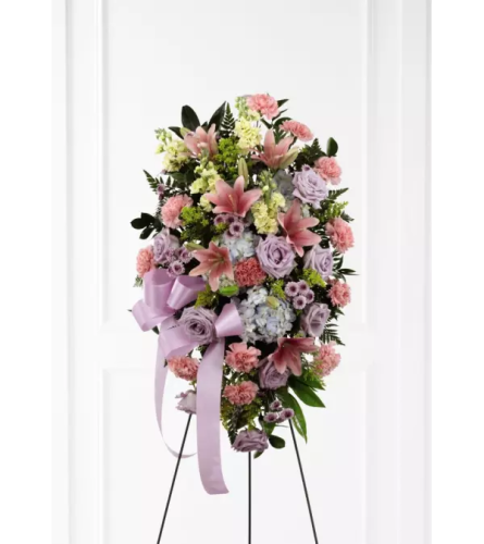 The Blessings of the Earth™ Easel Arrangement