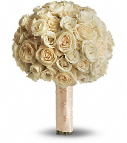 Blush Rose Bouquet *PLEASE CALL TO ORDER*