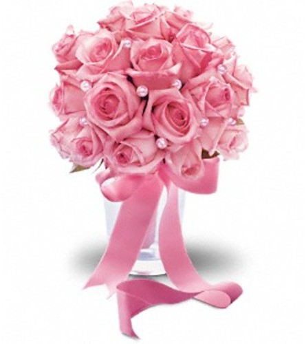 Pink Sorbet Bouquet *PLEASE CALL TO ORDER*