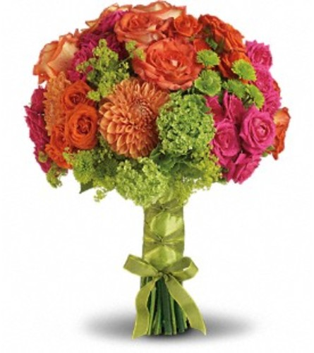 Bright Love Bouquet *PLEASE CALL TO ORDER*
