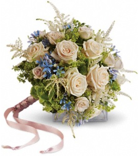 Lovely as a Rose Bouquet *PLEASE CALL TO ORDER*