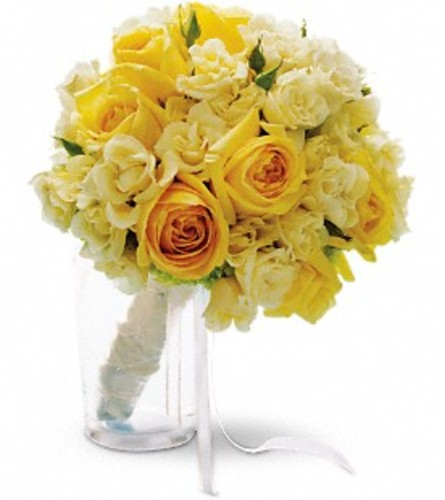 Sweet Sunbeams Bouquet *PLEASE CALL TO ORDER*