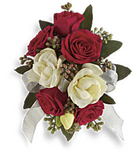 Oh La La Lovely Corsage *PLEASE CALL TO ORDER*