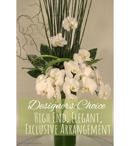 Exclusive Elegance Florist Design