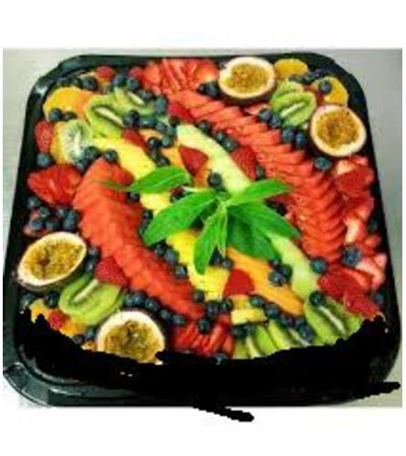 fruit tray party