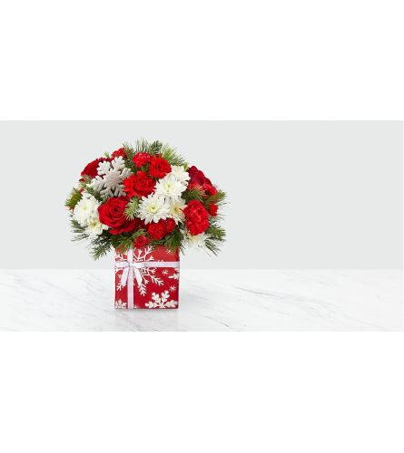 The Graceful Gift Bouquet