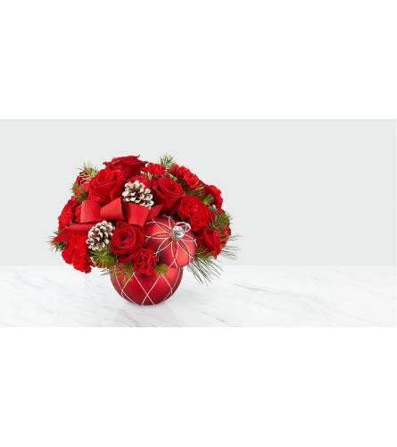 The Bright Spirits Bouquet