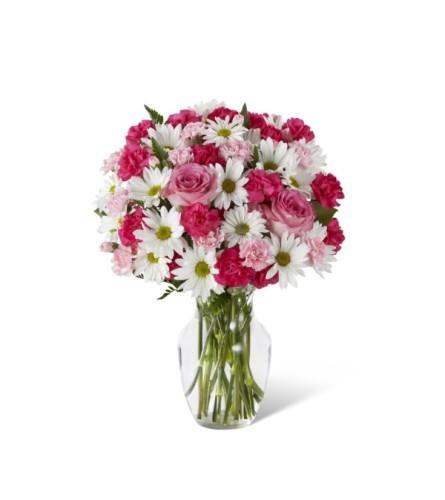 Sweetest Surprises Bouquet