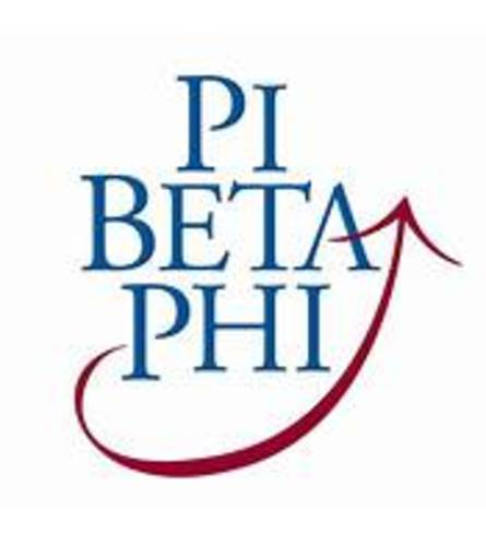 Pi Beta Phi Custom Arrangement