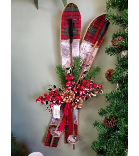 Holiday Skis