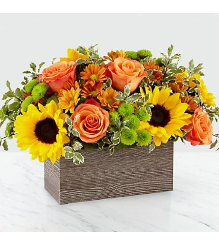 FTD Happy Harvest Bouquet