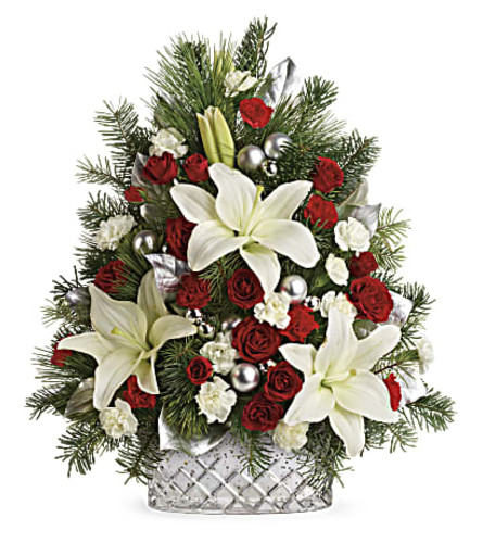Christmas Shine Tree