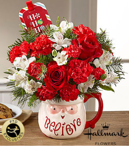 FTD Believe Bouquet