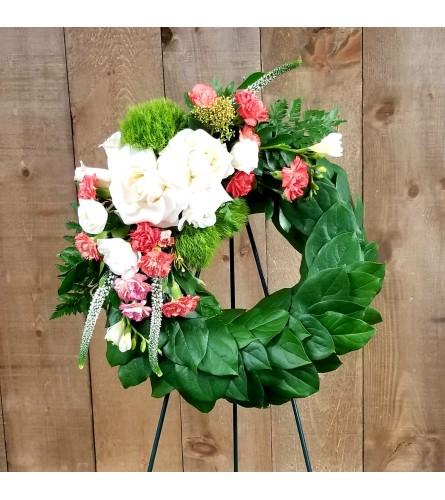 Celebration Wreath