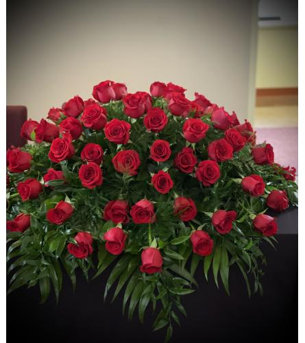 BF106  ROSES OF LOVE