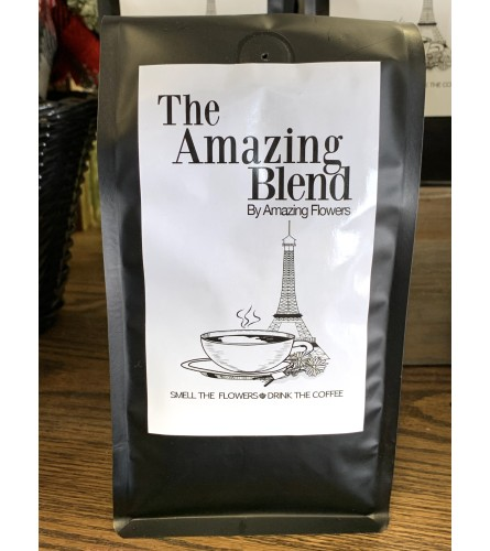 The Amazing Blend Coffee