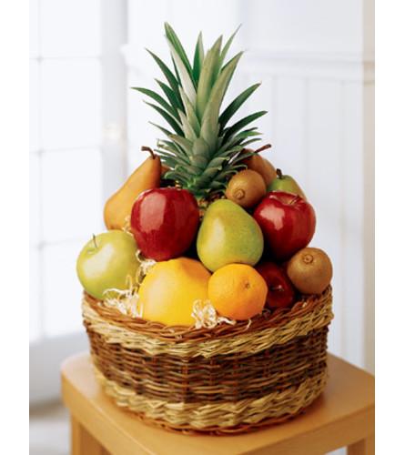 Dobbie's Fruit Only Basket