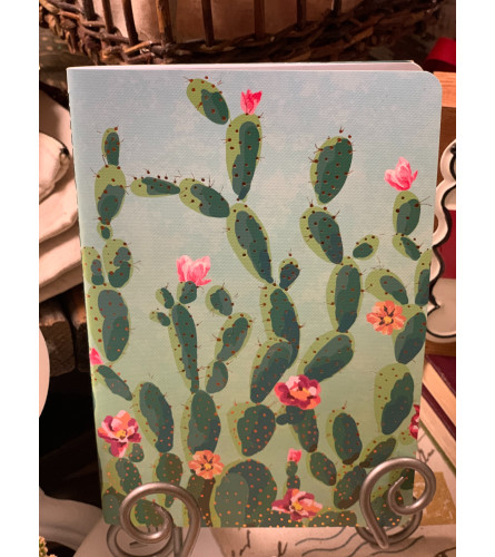 Cacti Journal