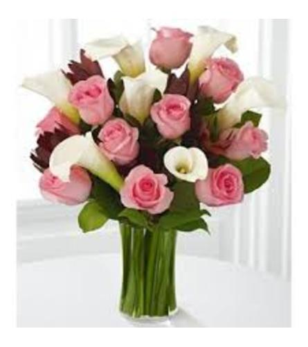 A Fabled  Beauty Bouquet