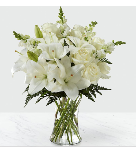 Eternal Friendship Remembrance Bouquet