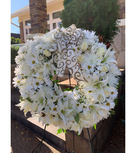 A Wreath to Remember