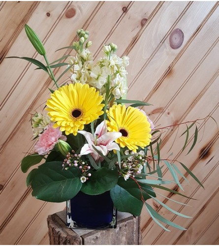 Bright Sunny Day Bouquet