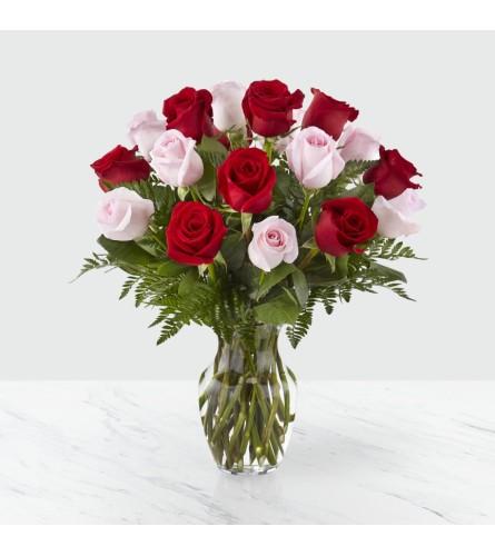 Rose Forever In Love Bouq